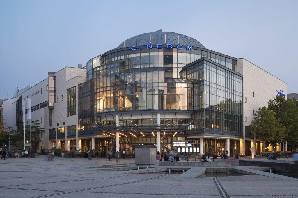 Cindedom Köln